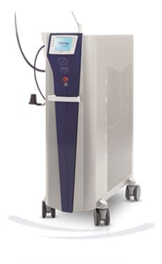 ARION aesthetic device by Alma Lasers
